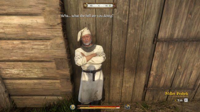 Wann Knochen und Stand zum ersten Haken