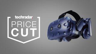 HTC Vive deals sales prices Pro
