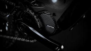 Shimano's new EP8 motor