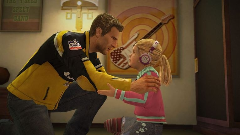 More Screenshots Have Been Released For The Remastered Dead Rising Games, Check Them Out #2412769