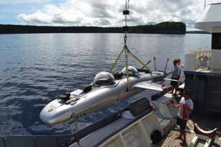 Hawkes Ocean Technologies