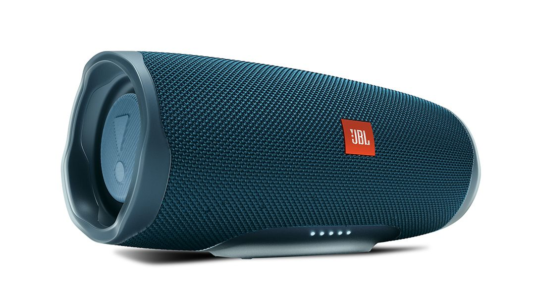 JBL launches new Charge 4 portable Bluetooth speaker | What Hi-Fi?