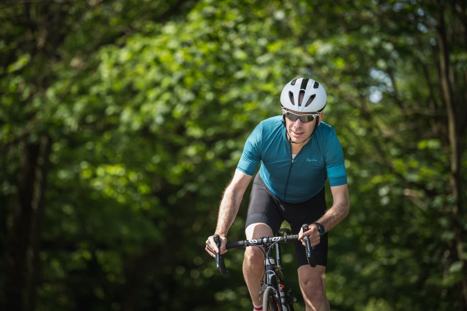 When do cyclists hit peak form? Cycling into your 40s, 50s and beyond