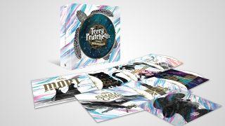 The Discworld vinyl box set