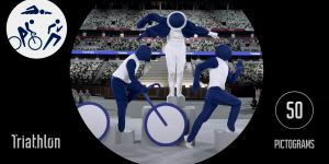 Tokyo's 2021 Olympics Opening Ceremony Pictogram Performance: The Fascinating Story Behind The Show-Stealing Performance