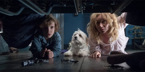 The Babadook Ending: What Is Mister Babadook?