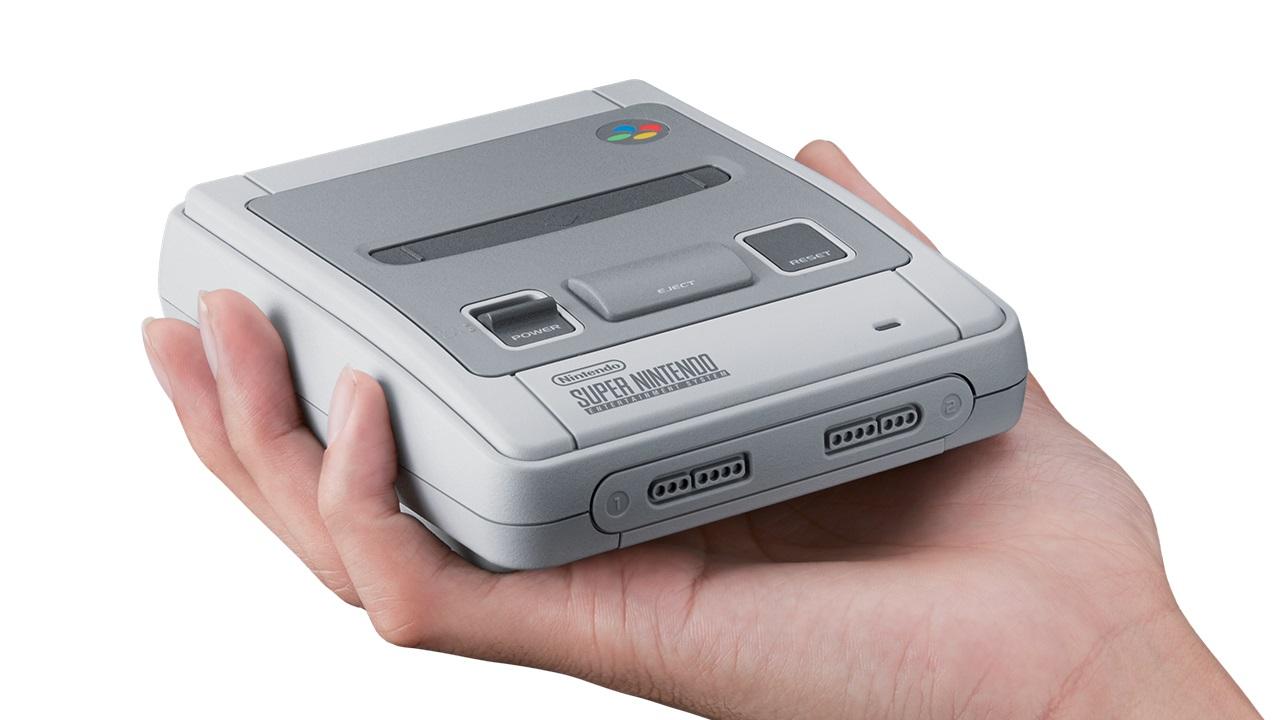 Mini Snes Classic Edition Price Games And Compatibility Gamesradar
