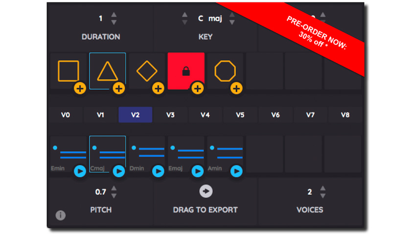 This 'intelligent' new MIDI plugin could make creating chord