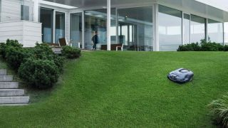 Best robot lawn mowers 2021