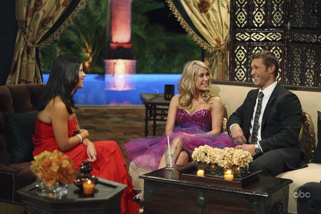 The Bachelor Preview: On The Wings Of Love #10945