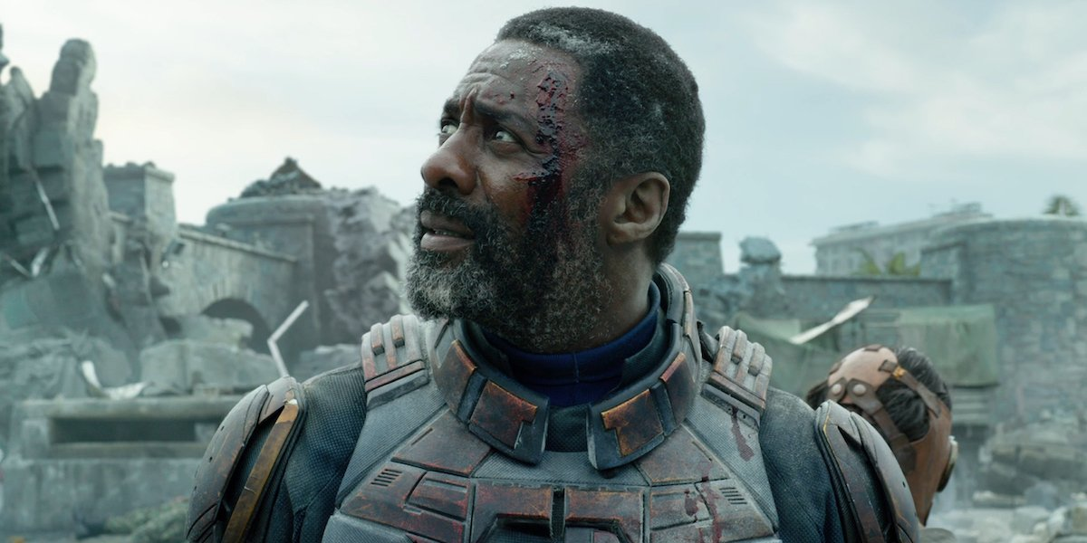 The Suicide Squad's Idris Elba Explains The 'Big Difference' Between Playing Bloodsport And Thor's Heimdall