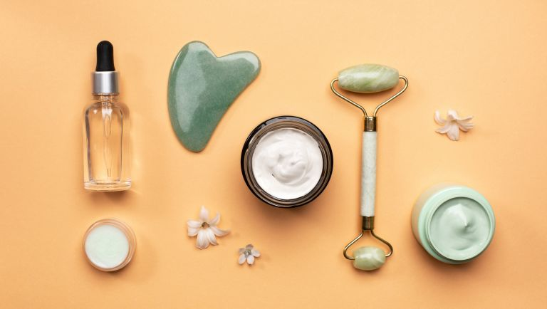estrogen skin products