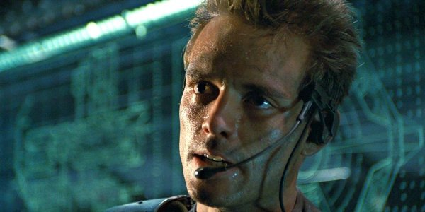 Michael Biehn Spent 9 Months Thinking He'd Be In Avatar