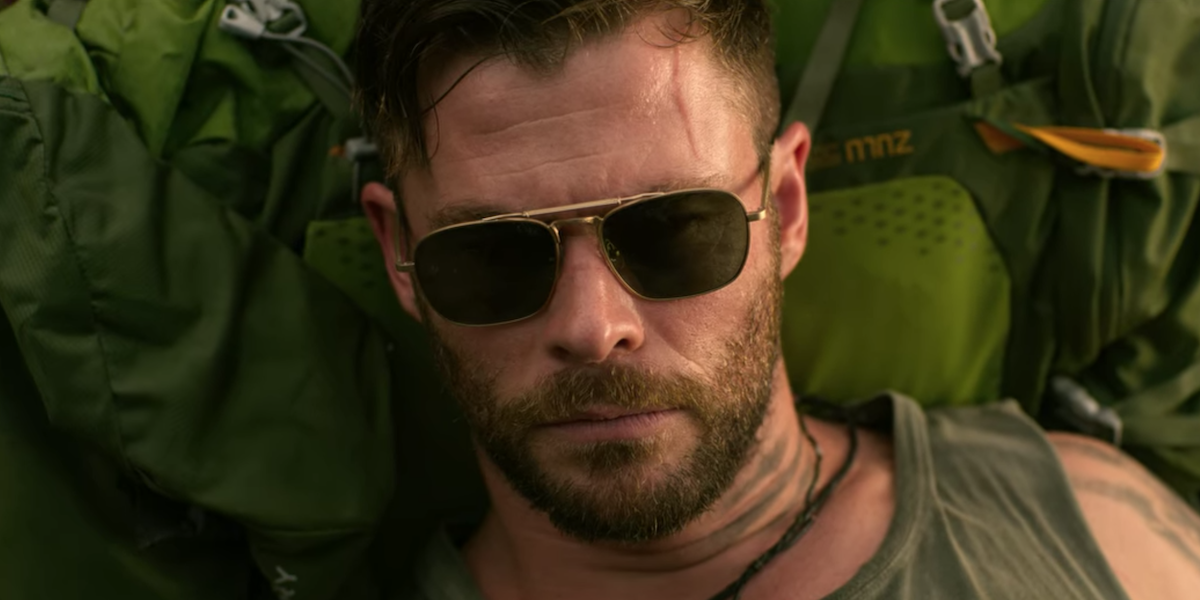 Chris Hemsworth Reveals How Many Sequels To Netflix's Extraction They Hope To Make