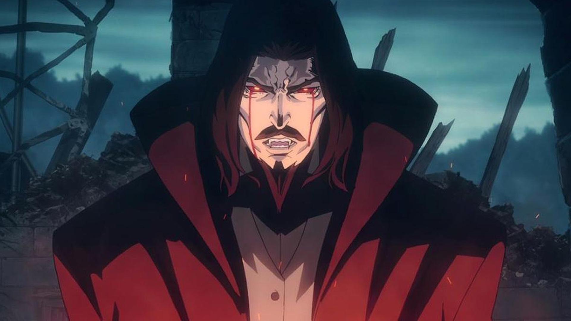 O Sangue de Zeus (Blood of Zeus) da Netflix não é um Castlevania: Mas deve te ajudar a esperar até a 4ª temporada de Castlevania 2