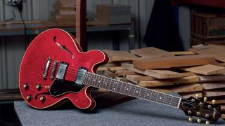 Collings I-35 LC Vintage