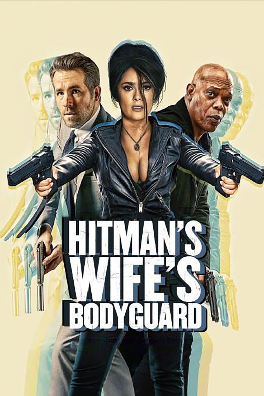 The Hitman S Wife S Bodyguard Cinemablend
