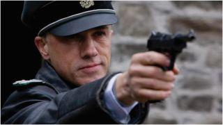 Christoph Waltz in Inglourious Basterds