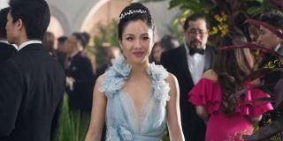 crazy rich asians' constance wu talks about the sequel.