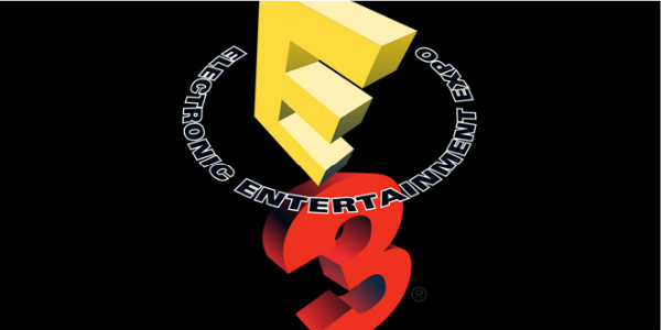 E3 logo 2017