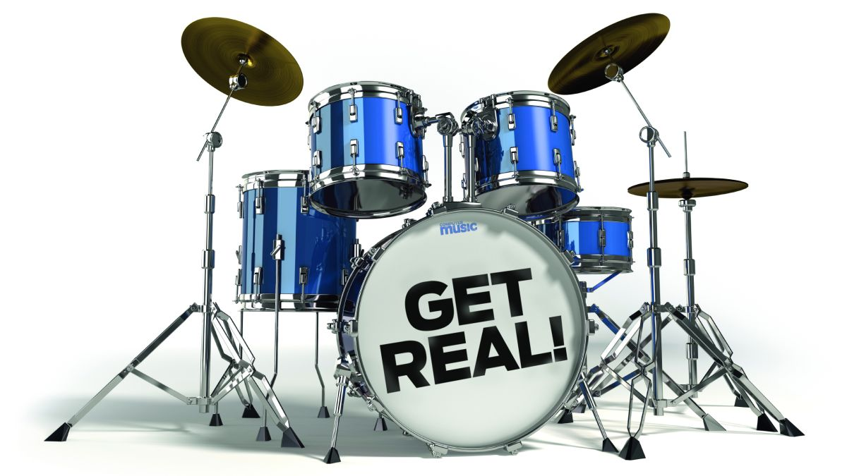 How to program MIDI drums that sound like they were played by a real drummer