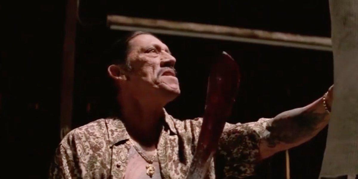 Danny Trejo as El Jefe in xXx