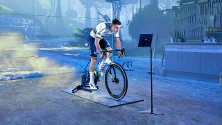 How riding slowly can make you faster