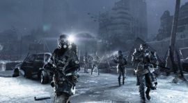 The Author Of Metro 2033 Has Harsh Words For Witcher Author's Claim The Games Have Lost Him Sales