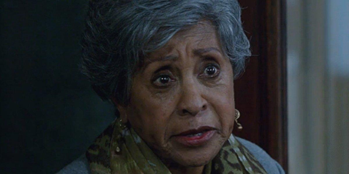 American Horror Story's Marla Gibbs on Scandal