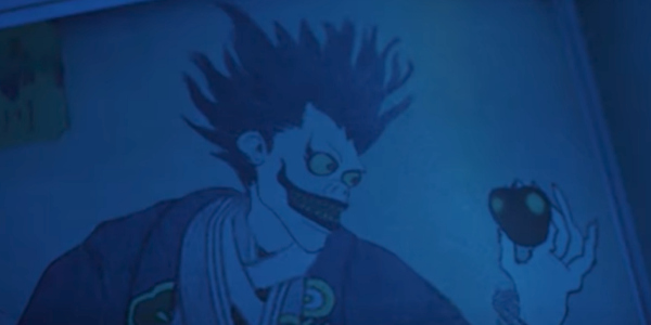 How Death Note And Willem Dafoe Brought Ryuk To Life