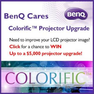 "BenQ Launches ""BenQ Cares"" Community Outreach Program"
