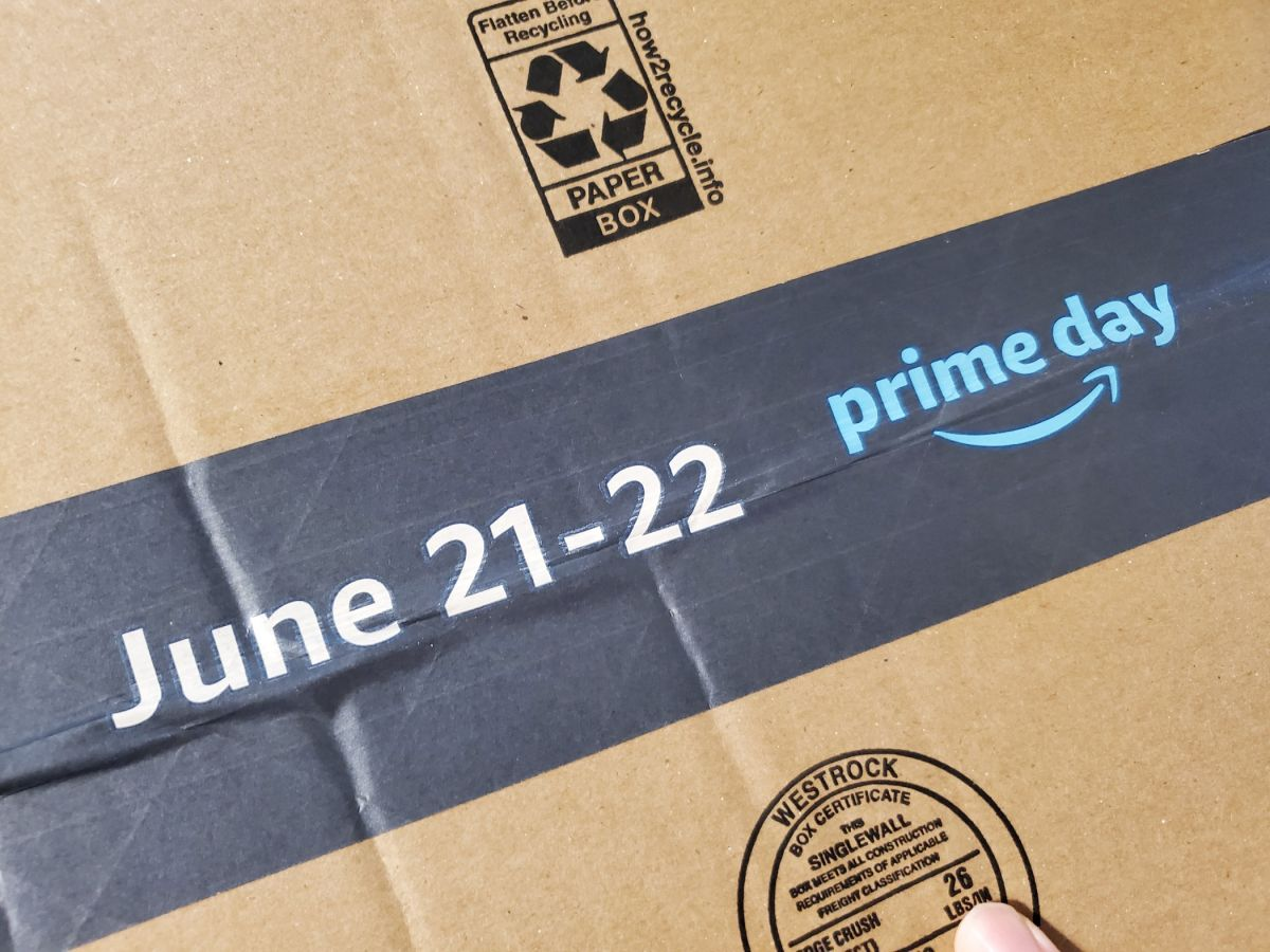 Alert: Amazon Prime Day lightning deals are here — and you won't want to miss these perfect picks