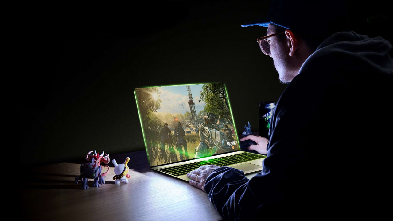 Nvidia GeForce GTX 1660 Ti and GTX 1650 coming to laptops