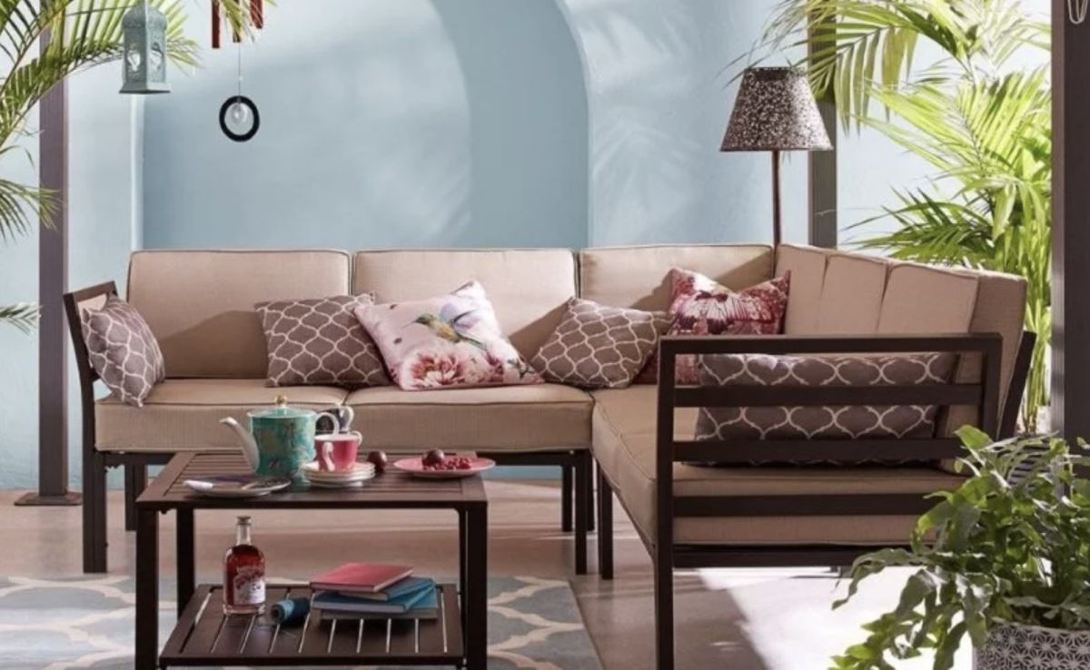The best garden furniture sales for August 2019   Real Homes