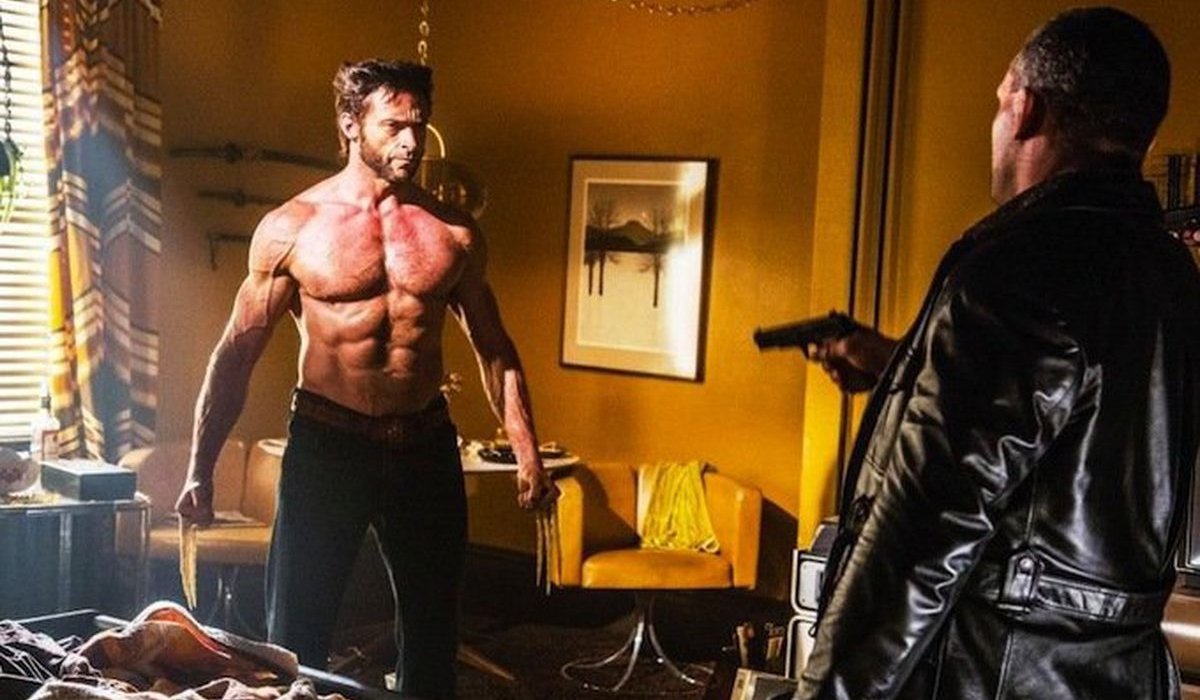 X-Men: Days of Future Past Wolverine ready to fight in the '70s