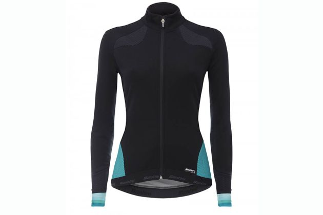 d349b12bd Santini Coral 2.0 jacket review - Cycling Weekly