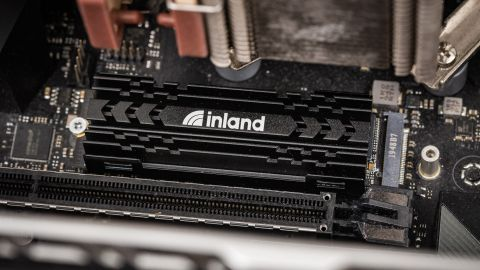Inland Performance Plus M.2 NVMe SSD