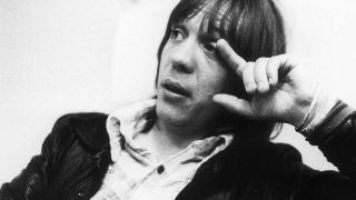 Robin Trower in London, September 1973