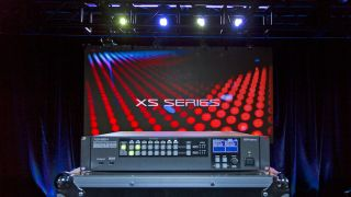 Roland Adds LED Video Wall Cropping, Image Processing Apps for XS-Series Matrix Switchers