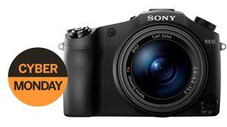 Best Sony Cyber Monday deals on Amazon UK