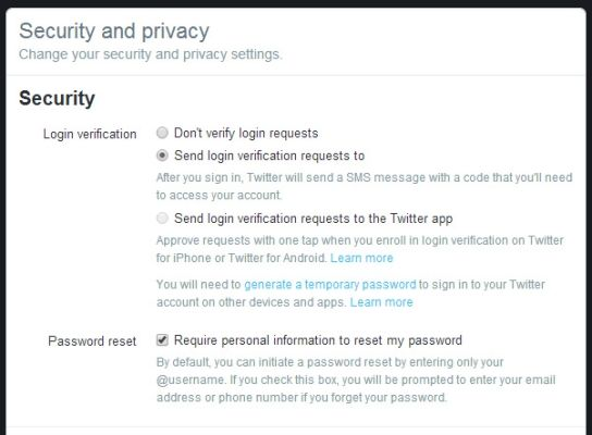 How to Lock Down Your Twitter Privacy Settings | Tom's Guide