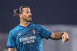 Shamrock Rovers v AC Milan – UEFA Europa League – Second Qualifying Round – Tallaght Stadium