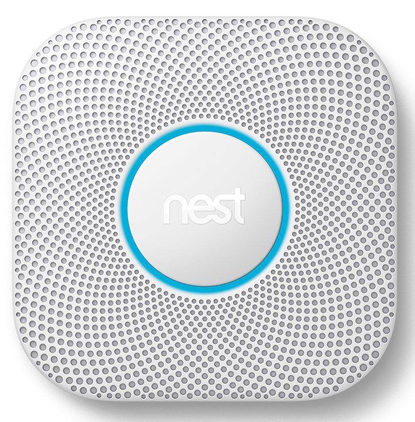 Best Smart Smoke Detector 2019 - Smoke Alarms Connected to