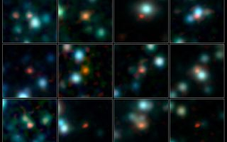 ALMA Pinpoints Most Fertile Star-Forming Galaxies 1920