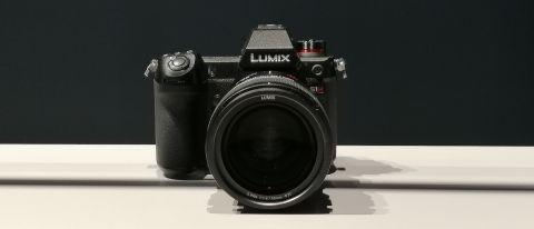 Panasonic Lumix S1H review