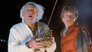 Cocaine deals, nuclear fridges and movie budgets: the true story of how Back To The Future got its DeLorean