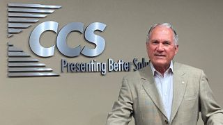 CCS founder and CEO John Godbout