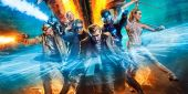 Is Legends Of Tomorrow For Real With That Big Betrayal?