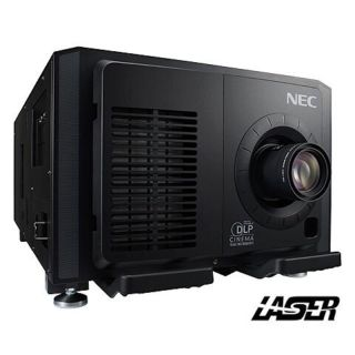 SHARP-NEC-NC1803ML-projector