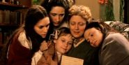 Little Women Is Heading To TV Exactly Where We'd Want It To